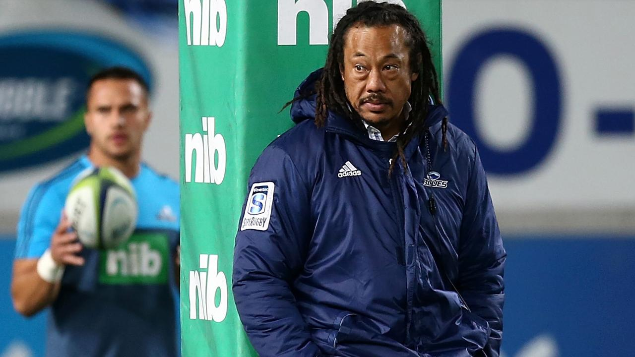 Tana Umaga is expecting Israel Folau to be at his best in his return to Super Rugby.