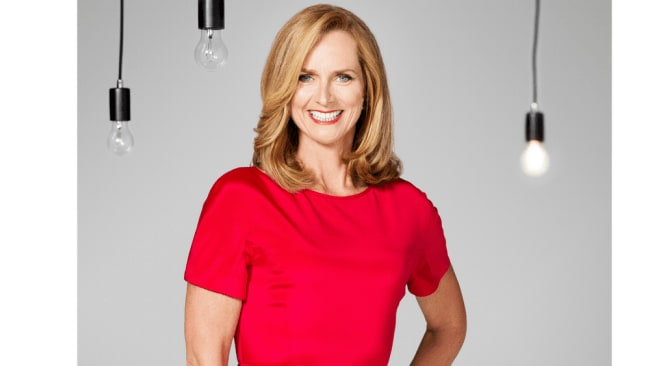 Naomi Simson. Image: Supplied