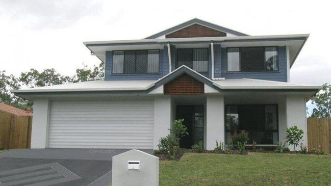 James' investment property in Albany Creek.