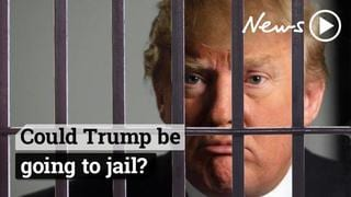 Donald Trump threatened with impeachment and jail time