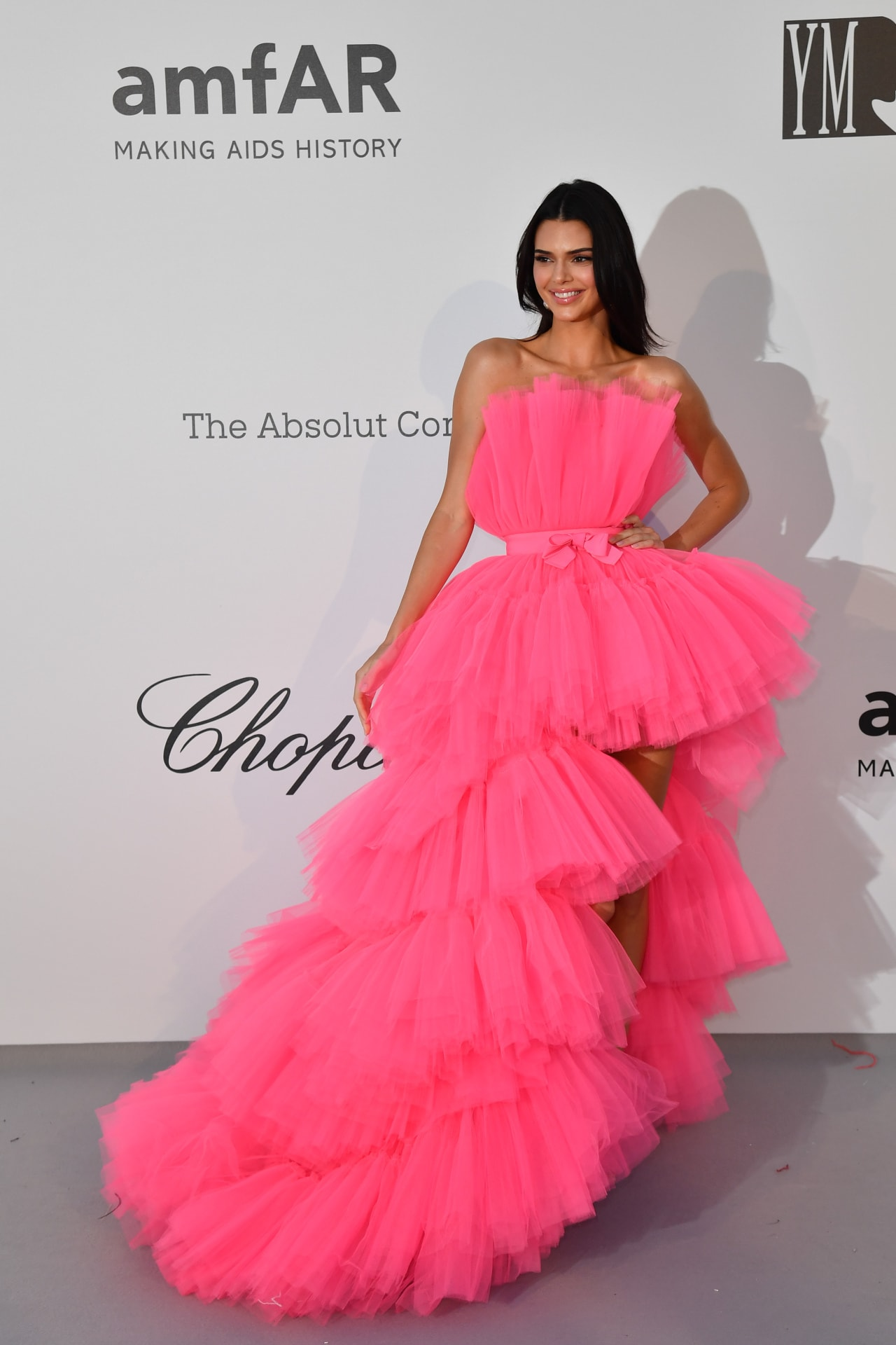 The best of the amfAR Gala red carpet in Cannes