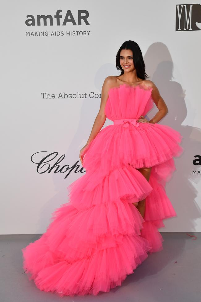 The best of the amfAR Gala red carpet in Cannes - Vogue Australia