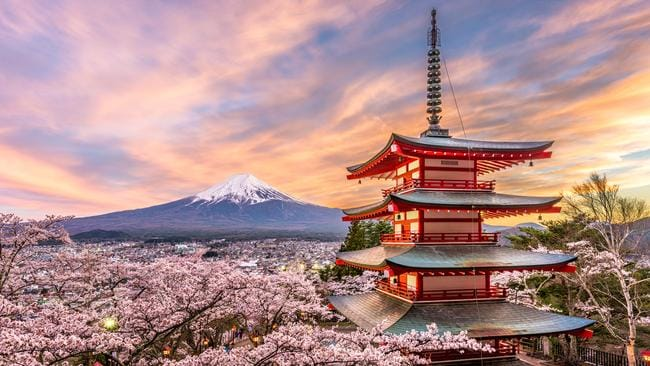 You can head to Japan and fly home for free with this new Jetstar deal.