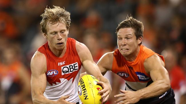 Will Callum Mills of the Swans ever fulfil his undoubted potential as a SuperCoach DEF option?