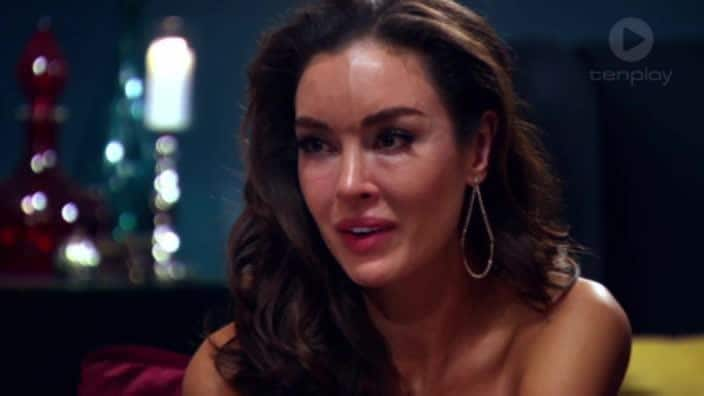 The claws come out on The Bachelor