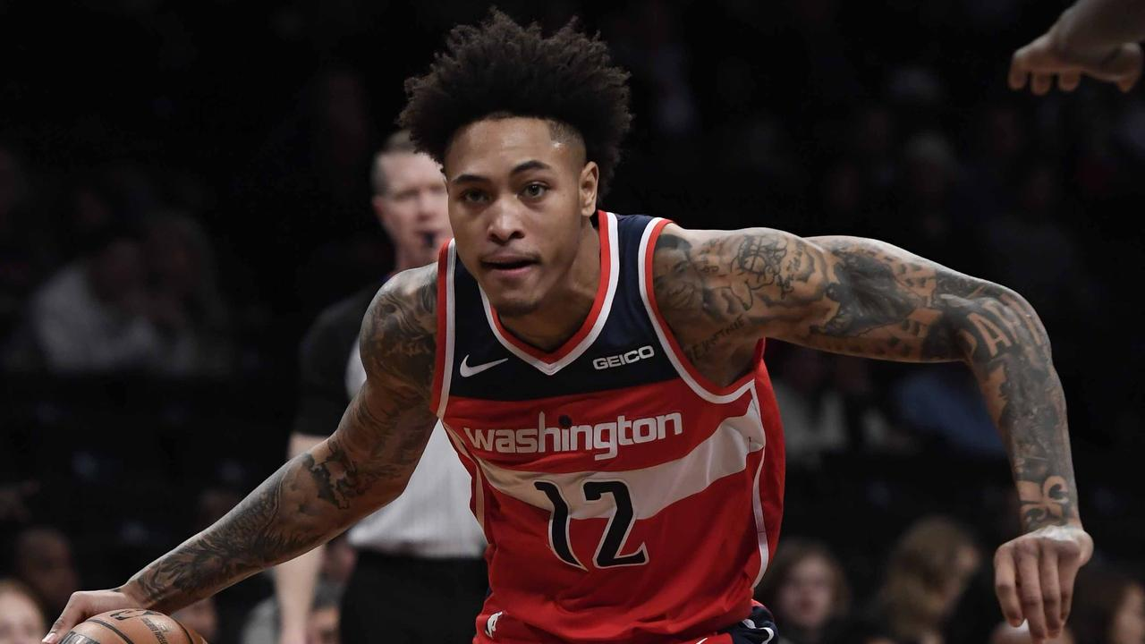 Kelly Oubre Jr. will head to the Suns. f8d625a5d