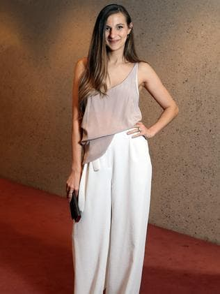 Brisbane S Most Stylish Meet Our Best Dressed A Listers