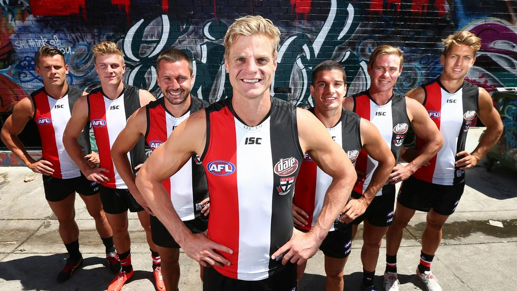 St Kilda Ceo Matt Finnis Wants To Inspire Dormant Supporter Base Herald Sun