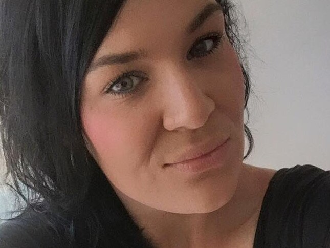 Allecha Suzette Boyd, aged 27, was last seen at a supermarket in Wagga Wagga in the early morning on Thursday, August 10, 2017. Picture: Facebook