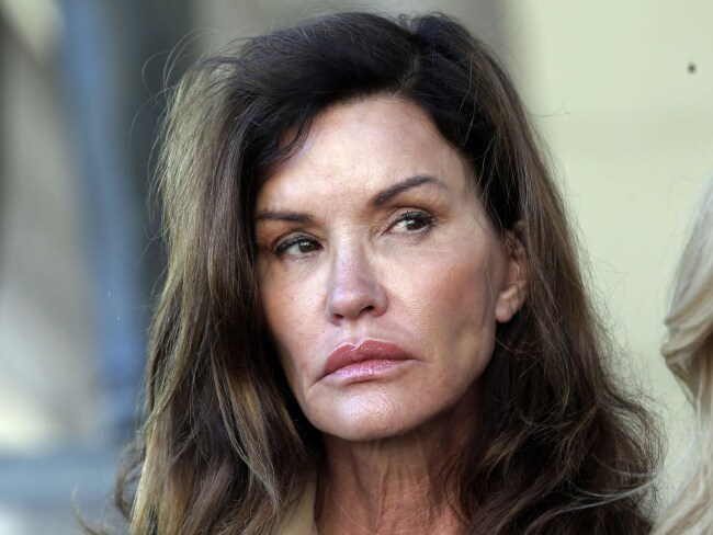 Former model Janice Dickinson is one of the new witnesses, who claims Bill Cosby knocked her out with a pill and raped her in Lake Tahoe in 1982, when she was 27 and Cosby was 45. Photo: AP/Nick Ut