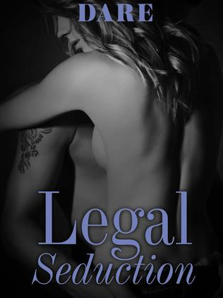 Laws of love ... a title in the new Dare range by Mills & Boon