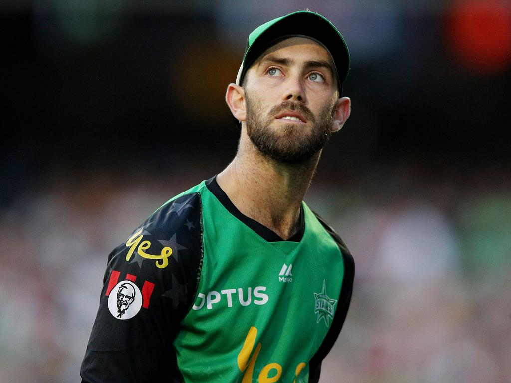 Glenn Maxwell would have been ideal for the slow SCG pitch, says Kerry O'Keeffe.