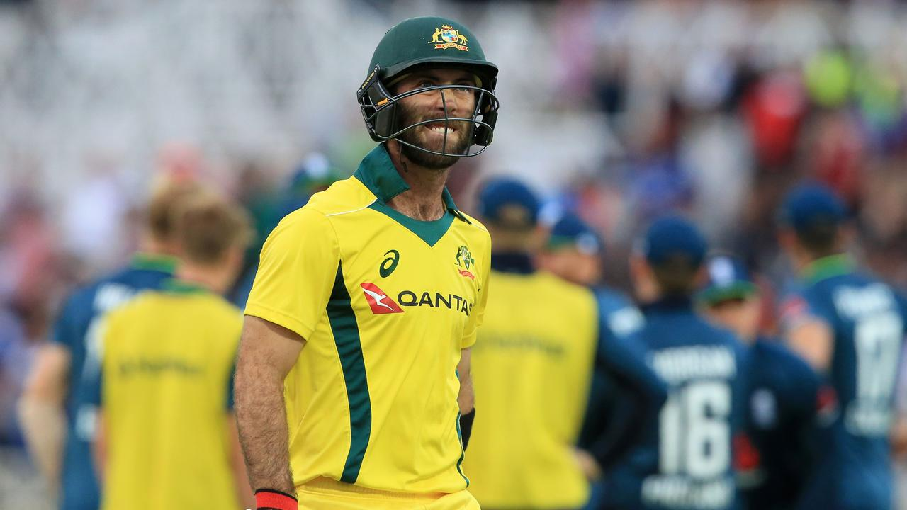 Australia endured a horror eight months on the road which included six T20, five ODI and four Test losses.