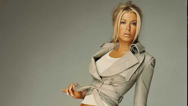 US singer Anastacia is ready to get back on stage.