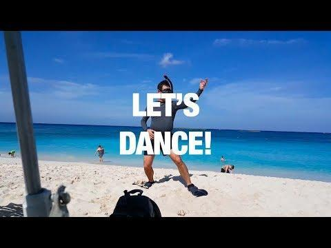 The Best Dancers on the Internet. Credit - Various via Storyful