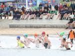 2019 Schools Triathlon Challenge at Devonport. PICTURE CHRIS KIDD