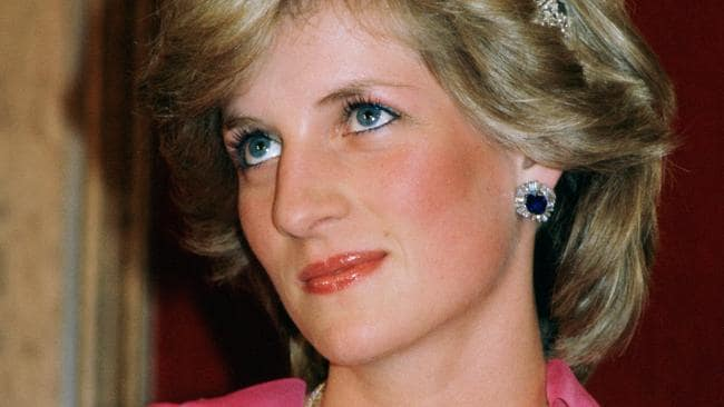 Diana suspected Charles was having an affair. Picture: Tim Graham/Getty Images