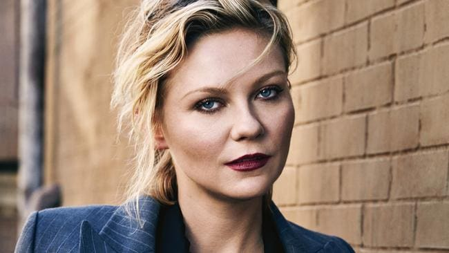 Kirsten Dunst: 'Of course I care what people think'