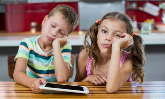 How to monitor what your kids are doing no matter what device they're on