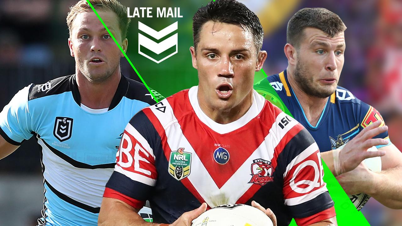 NRL Late Mail: Round 11 updated squads and team lists, news and mail