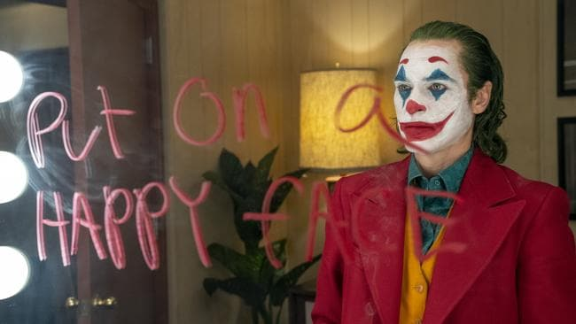 At one stage Warner Bros. was considering casting Leonardo DiCaprio as the Joker.