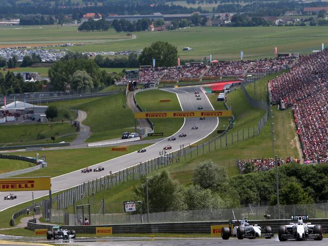 Longtime fans have questioned the spectacle of the 2014 version of F1.