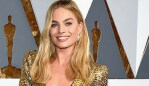 Margot Robbie is starring in and producing the new Barbie movie.