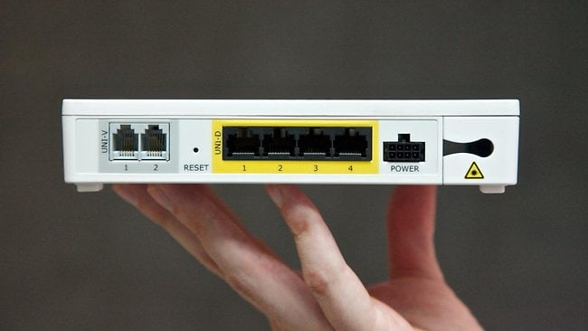 What does the internet look like? Meet the NBN Box