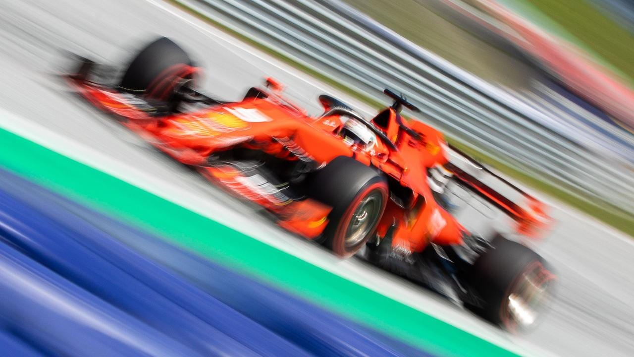 Liberty on collision course in race to fix F1