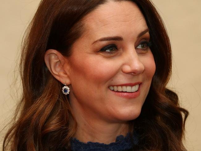 Kate Middleton's jewellery: Pick of her hand-me-down ...