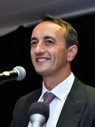 Dave Sharma. Picture: AAP