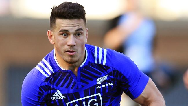 Sonny Bill Williams posts photo of himself undergoing a hijama