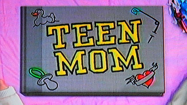 Teen Mom Mtv Making An Australian Version Of Reality Show-1008