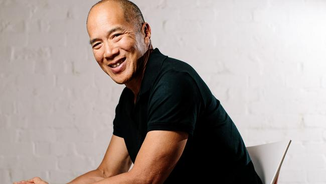Dr Teo's new fund could be up-and-running early next year. Picture: Newscorp Australia.
