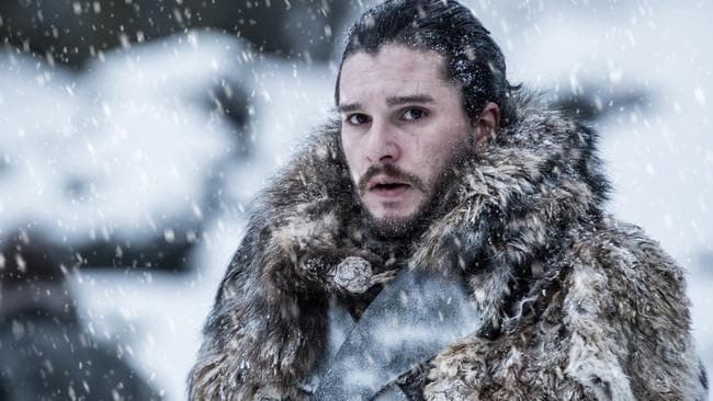 The final season of Game of Thrones returns on April 15. Picture: HBO