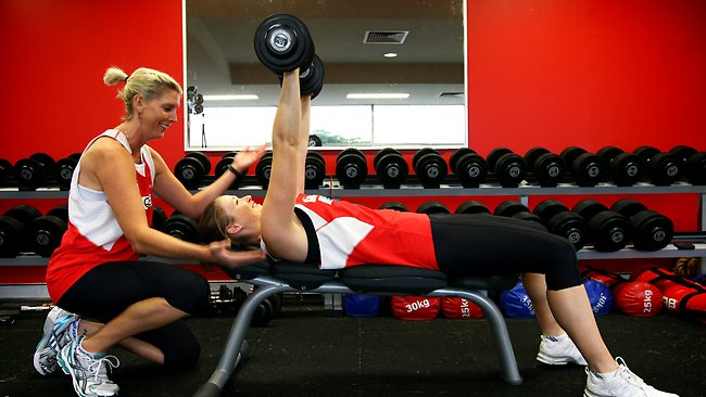 The ultimate gym workout adelaide now