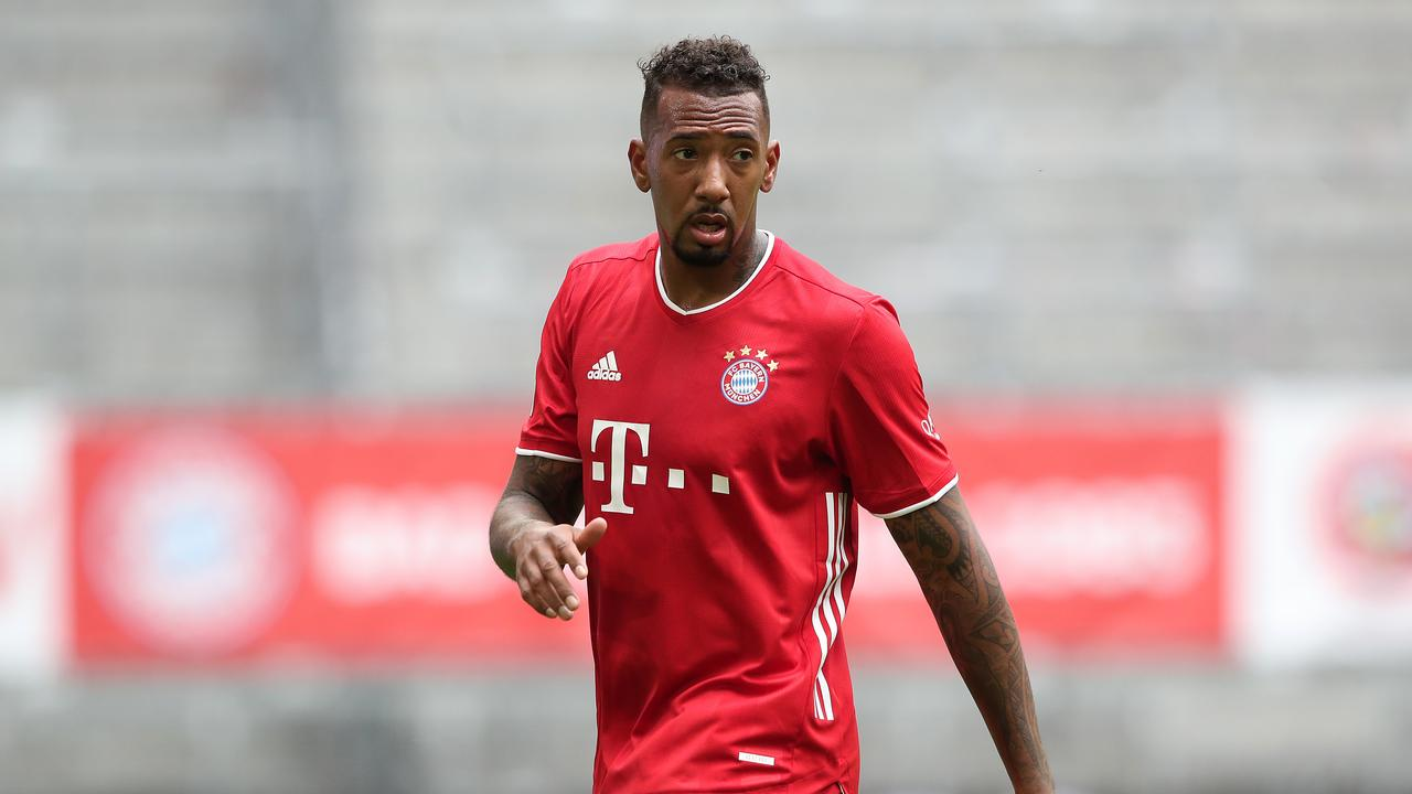 Jerome Boateng is facing five years in jail for allegedly assaulting his ex-girlfriend.