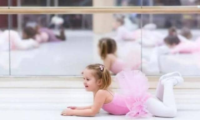 Ballet is classified as creative rather than sport so if your little one does dance and soccer you're in luck. Source: iStock
