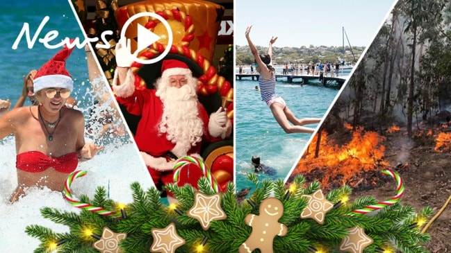 Christmas weather forecast: are we in for sun and surf?