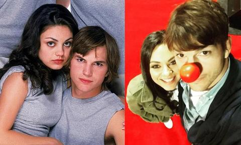 Ashton-and-MIla