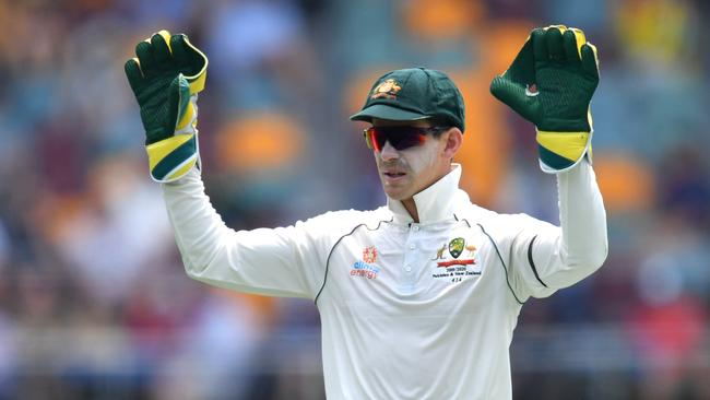 Tim Paine believes there are still some tweaks to be made to the Test Championship.
