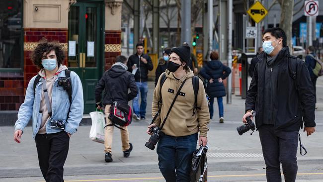 Victoria lockdown: State's coronavirus restrictions aren't harsh enough – NEWS.com.au