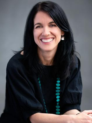 CareAbout CEO Kylie Magrath