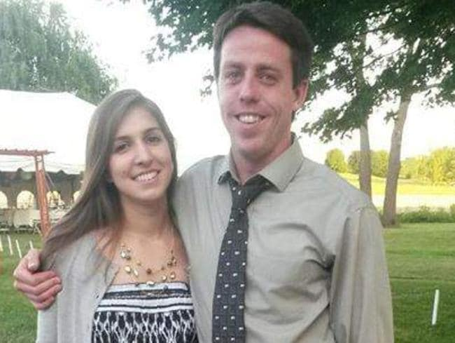 Kelsey Annese dated Colin Kingston for about three years.