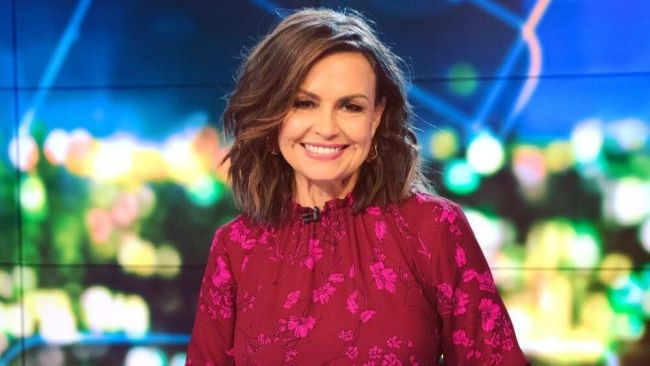 Lisa Wilkinson shared her thoughts on Instagram. Image: Instagram @lisa_wilkinson
