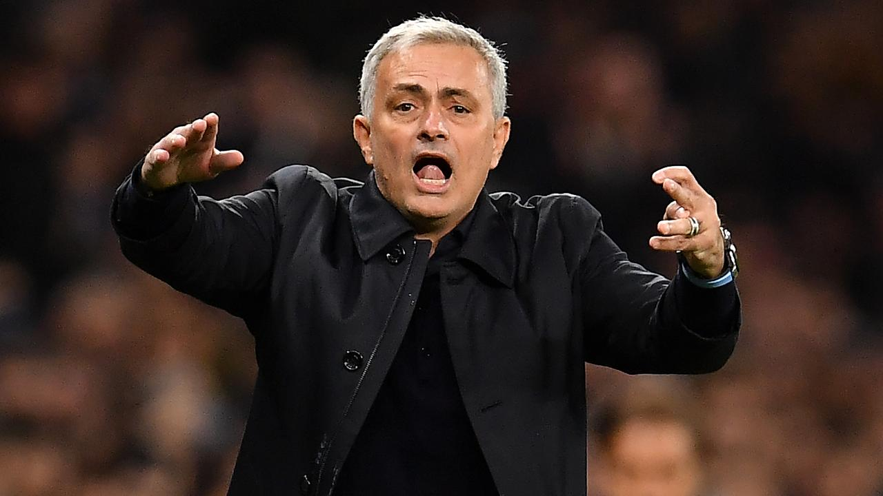 Jose Mourinho won again with Spurs but questions remain.