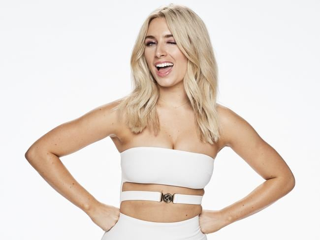 McGill was one of the most popular cast members on last year's Love Island