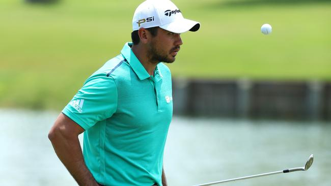 Jason Day will lead Australia's hopes at The Players Championship.