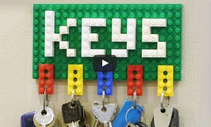 16 really useful things kids can make with LEGO Kidspot