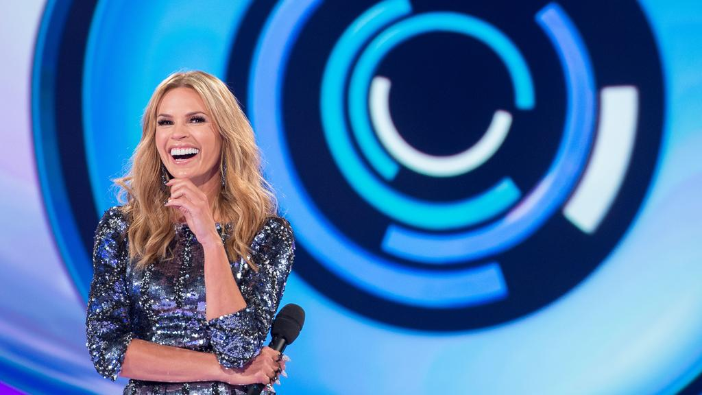 Sonia Kruger was fine as host of Big Brother on Channel 9 for three seasons.
